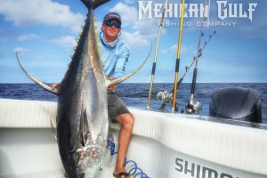 Offshore fishing charters venice la book now with mgfc for Mexican gulf fishing company