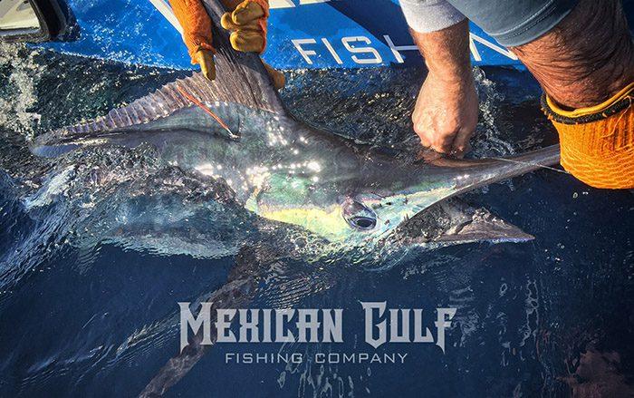 Marlin University Venice, LA. Fishing with MGFC