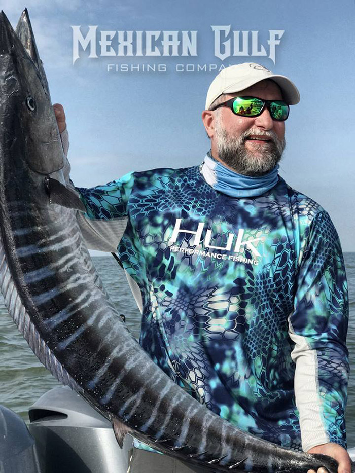 Offshore Venice - Huk Performance Fishing - MGFishing.com