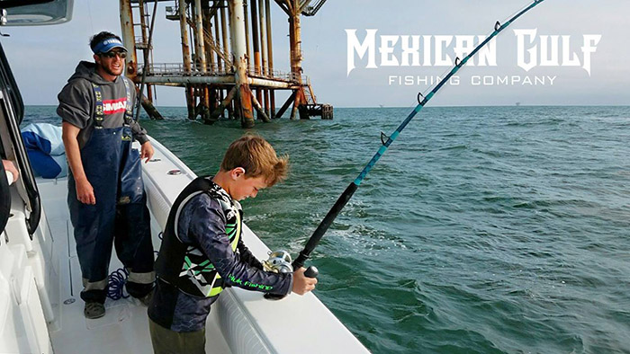 Offshore venice offshore charter fishing louisiana with mgfc for Fishing charters mexico beach fl