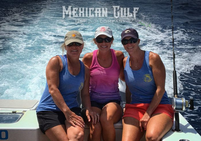women billfish classic photo. MGFC