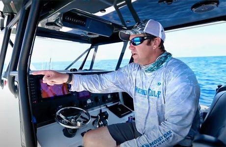 bill wells - offshore captain - venice, la - mgfc photo - 2021
